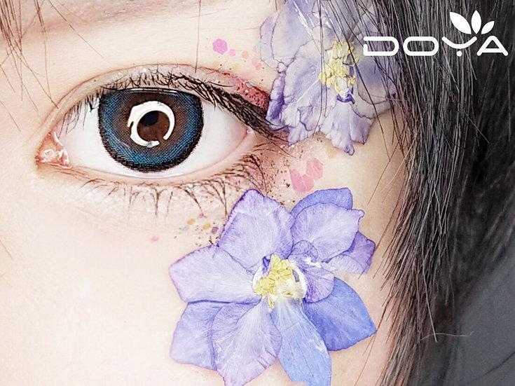 [Doya] Halo Series Blue