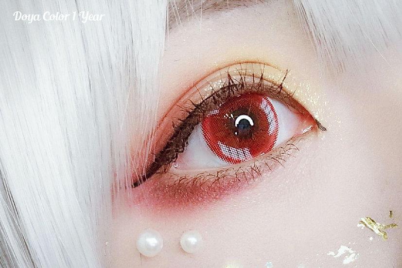 [Doya] Noenvy 无羡 Series Red
