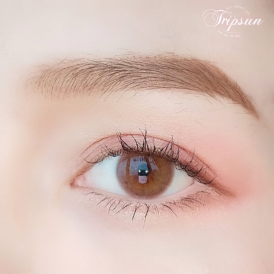 [TripSun] White Dew Series Brown