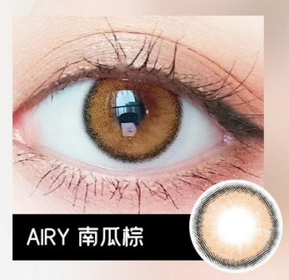 [i-Dol] Airy Series in Pumpkin 南瓜棕