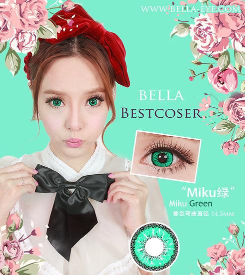 贝拉 Bella-Eye BestCoser Series