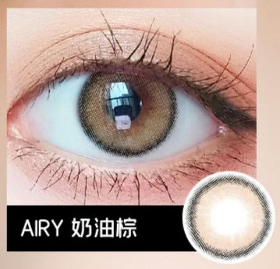 [i-Dol] Airy Series in Beige 奶油棕