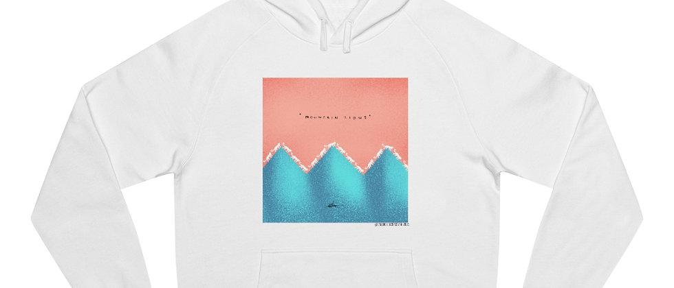 Mountain Lions Hood