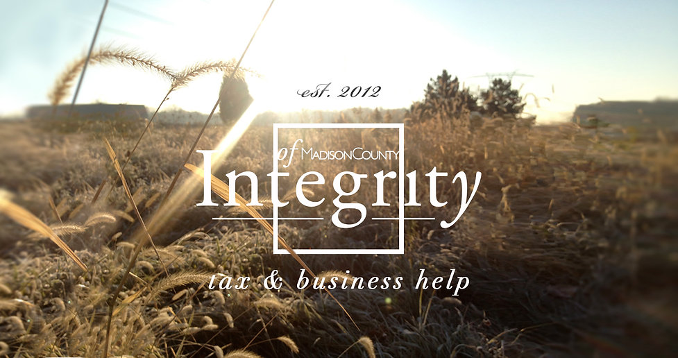 Integrity of Madison County