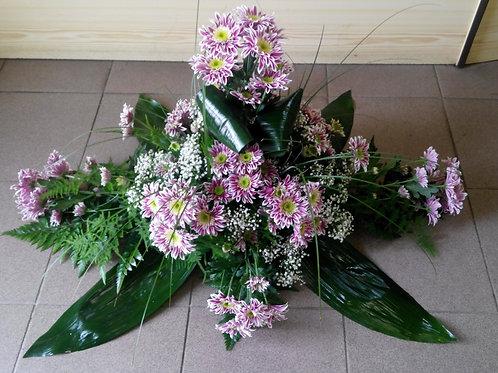 Kytice chryzantémy (č.2)