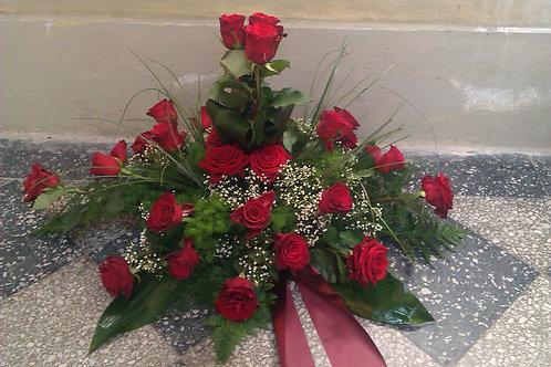 Kytice růže (č.19A)