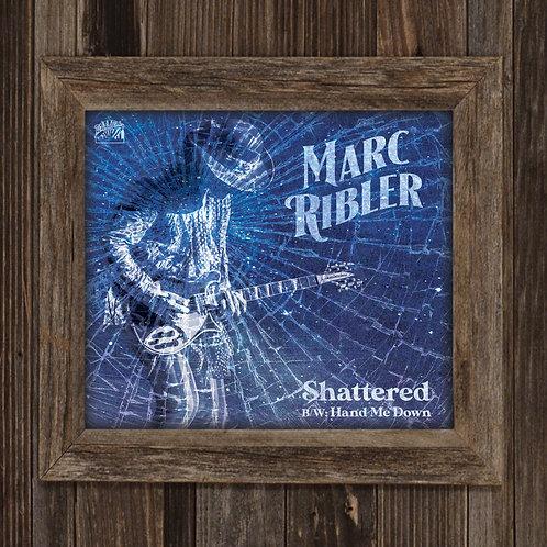 Shattered Album