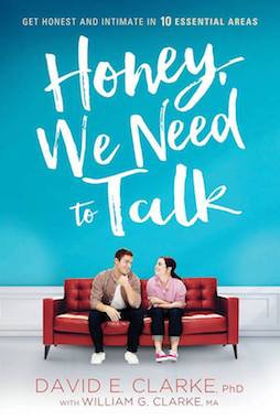 Honey, We Need to Talk