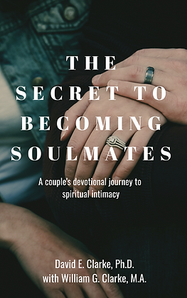 The Secret to Becoming Soulmates