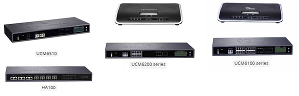 Grandstream series of UCM IP PBXs.png