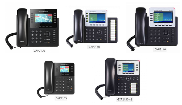 Grandstream High End IP Phones.png
