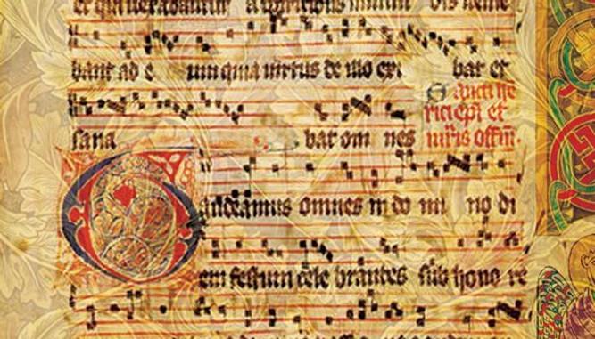 What is Gregorian Chant?