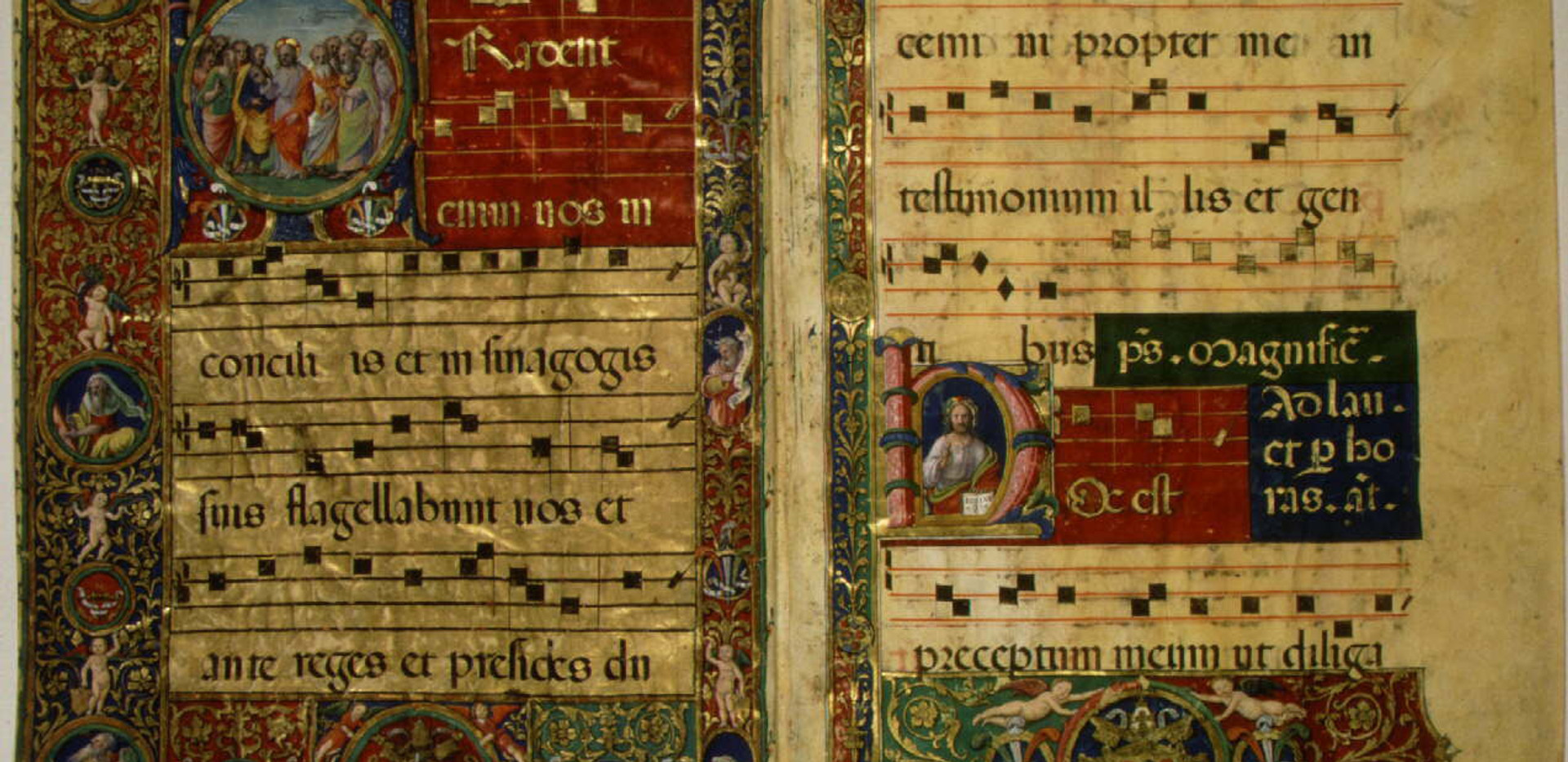 Gregorian Chants Explained - The Choir is Born