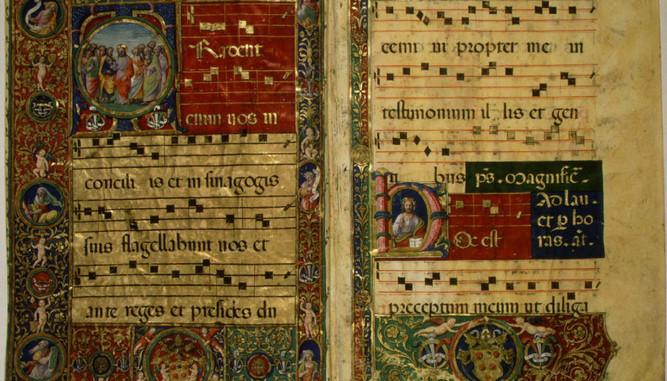 Gregorian Chants Explained - The Choir is Born