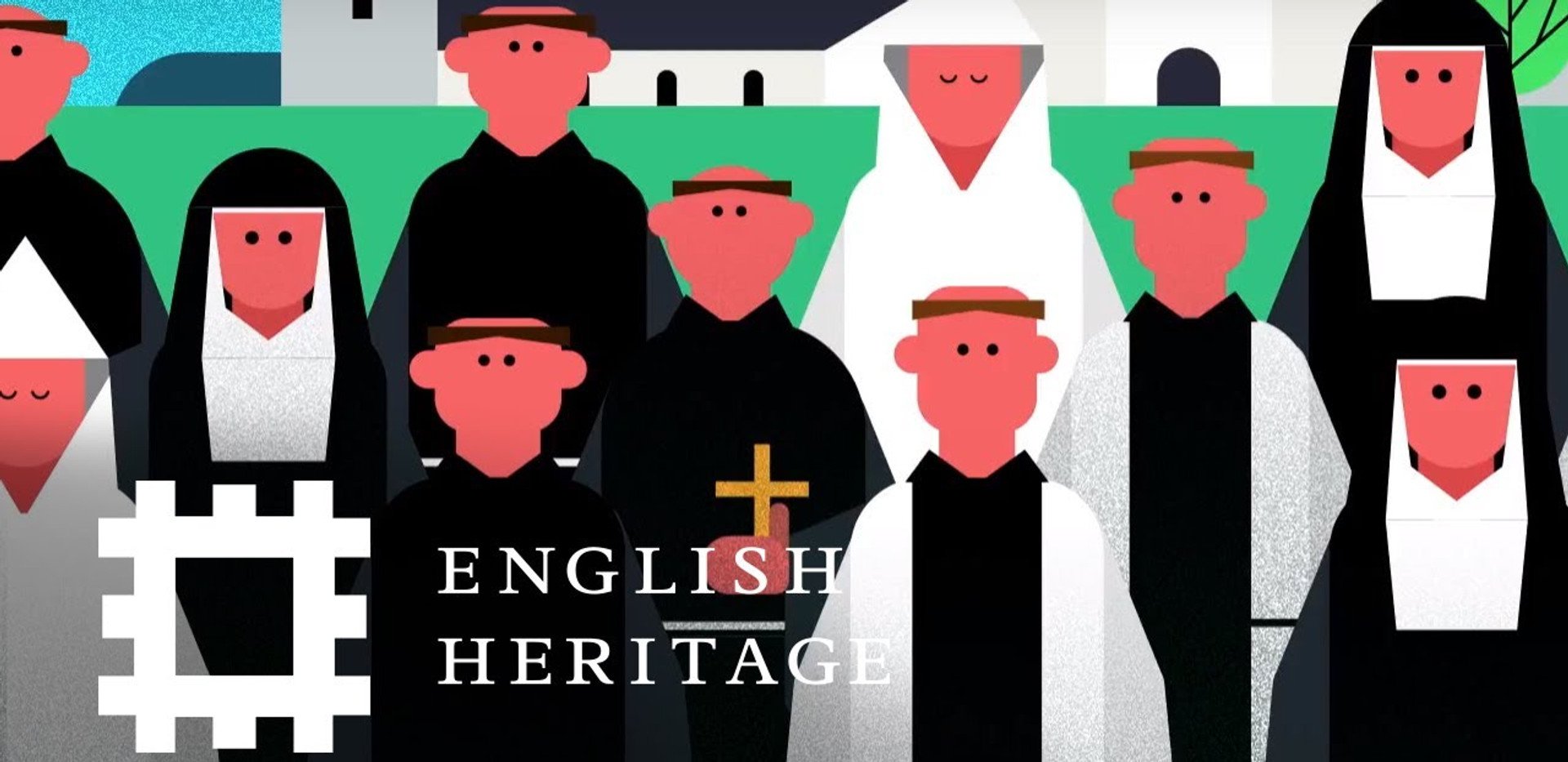 A Mini Guide to Medieval Monks