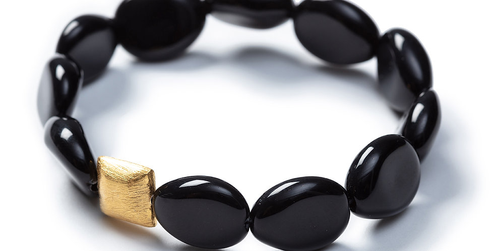 Kumo Bracelet black