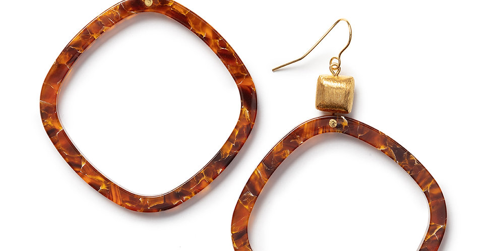 Nagoya earrings marmo