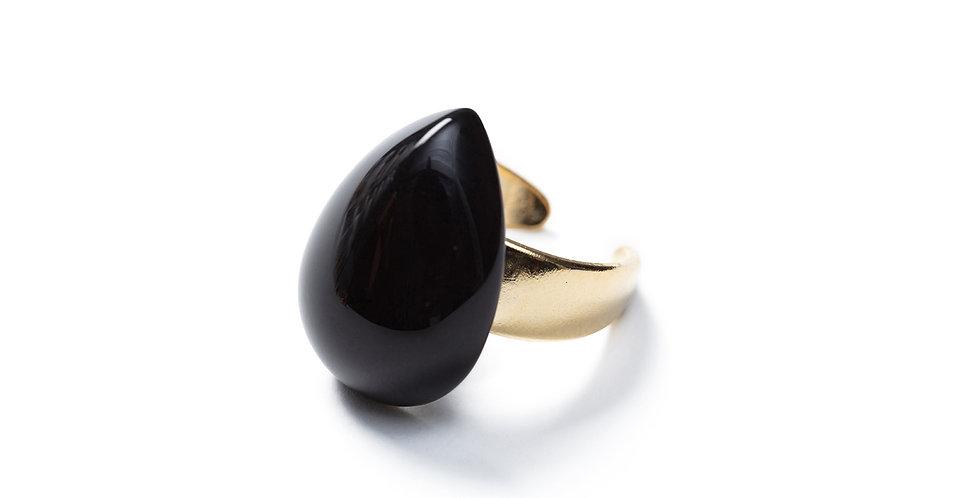 Ina ring black