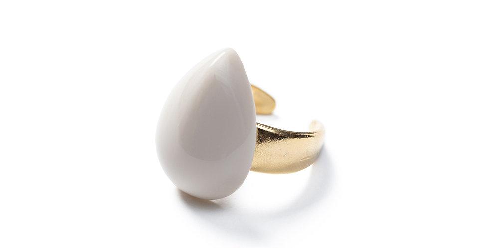 Miro Ring beige