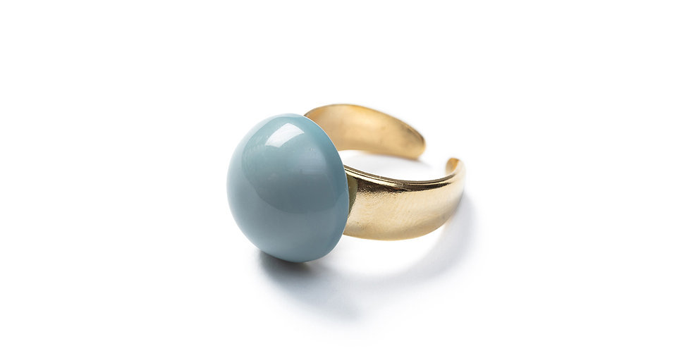 Suzi ring blue
