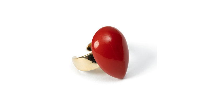 Ries ring coral