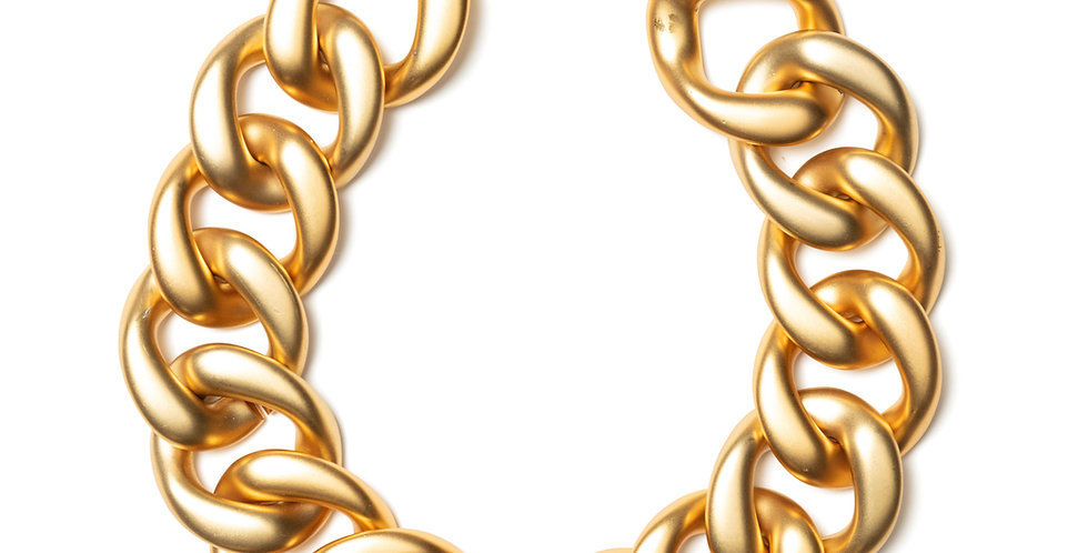 Aurous necklace gold