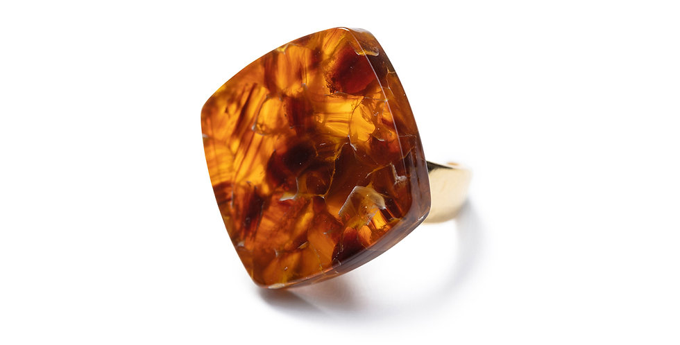 Izumo ring marmo