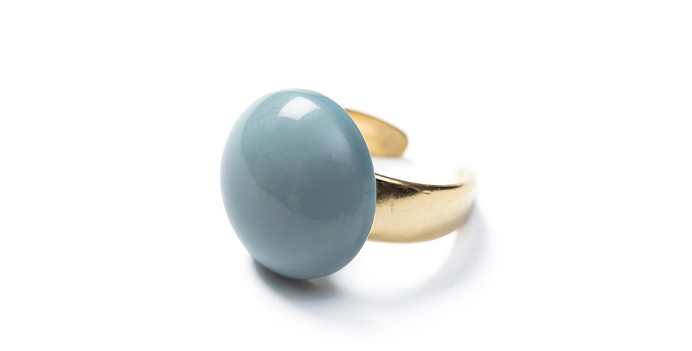 Suki ring blue