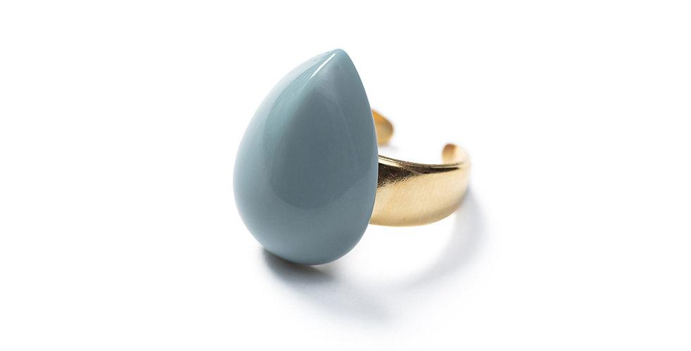 Miwa ring blue