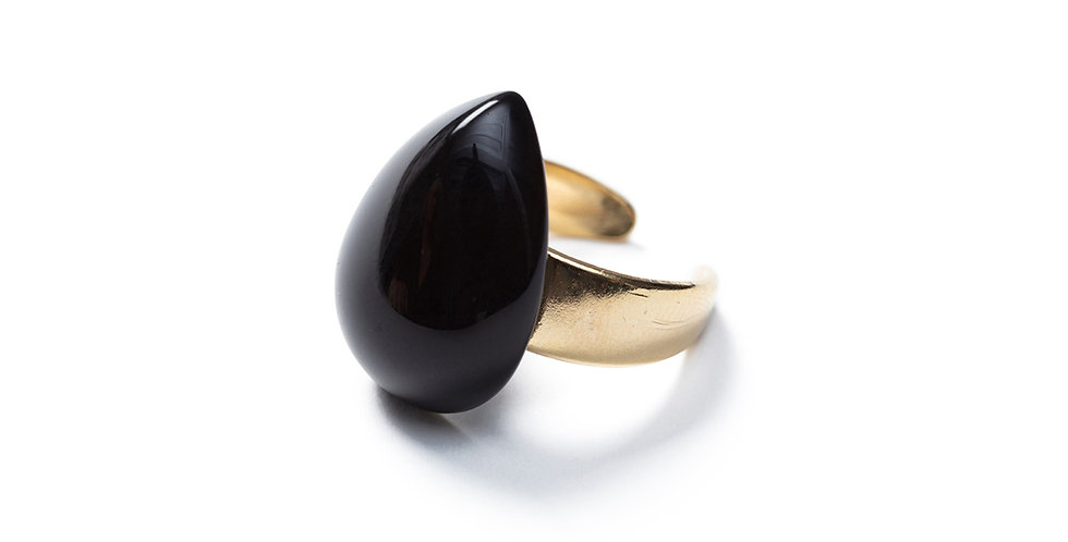 Miro Ring black