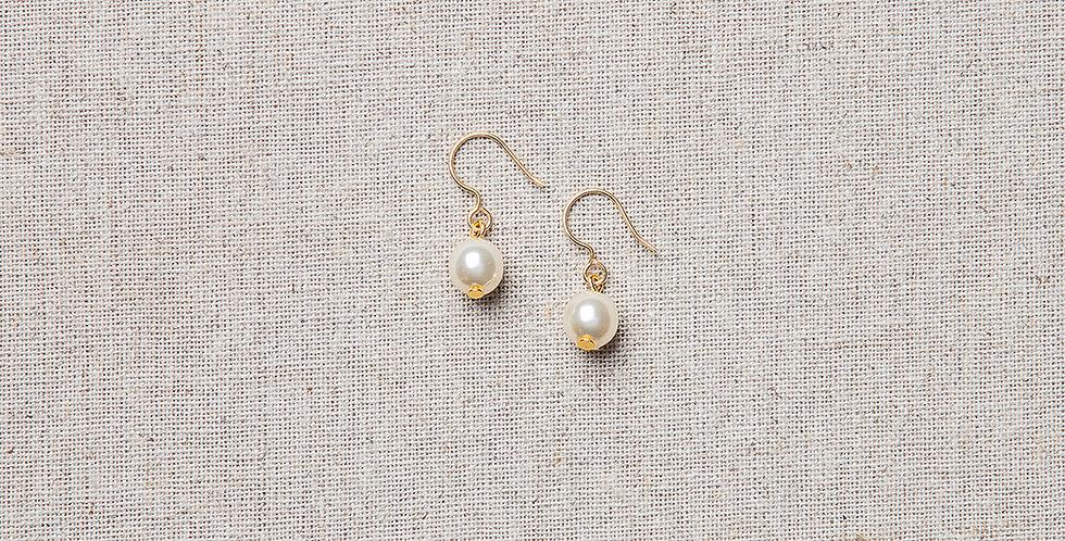 Nintu earrings