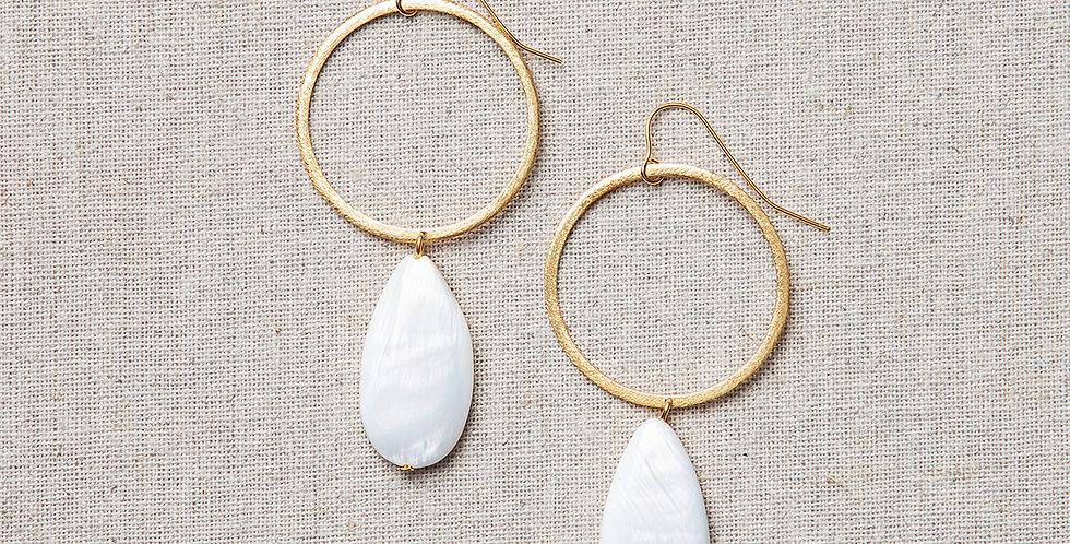 Diana earrings