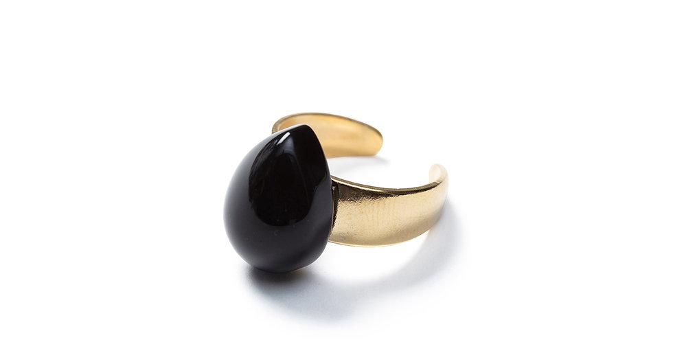 Neru Ring black