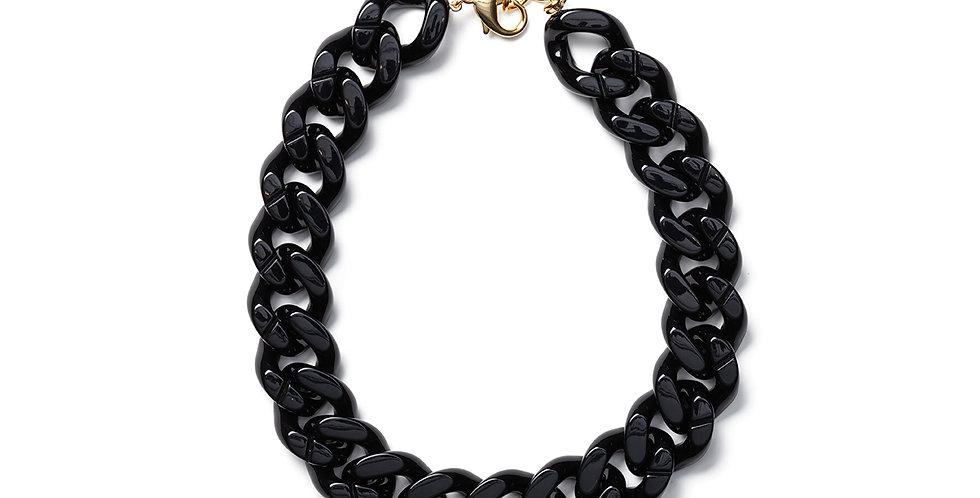 Sukumo necklace greige
