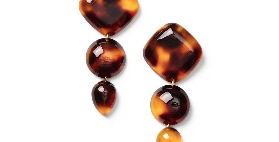 Joie earrings tortu