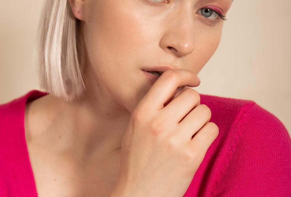 Solo bracelet pink
