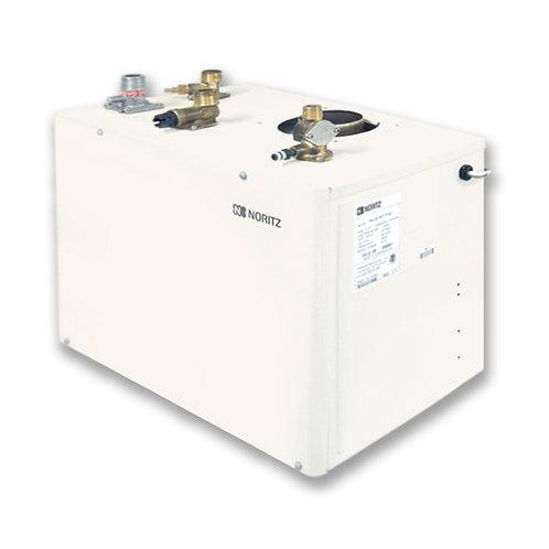GQ-16FF-BOX/ GQ-16FFQ-BOX - 16公升對衡式恆溫盒仔熱水爐