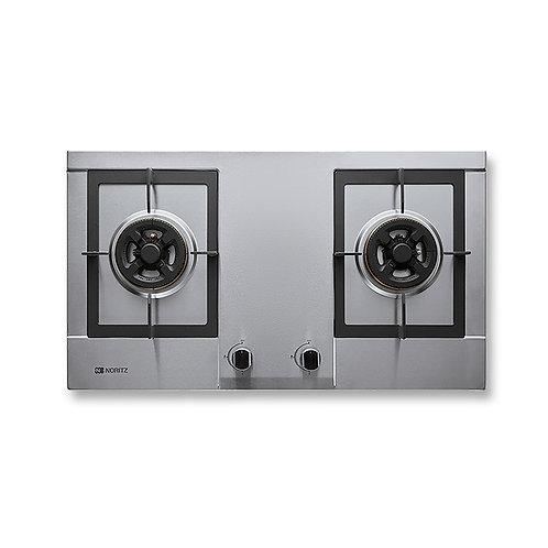 JZT-1662S - 嵌入式高效燃氣煮食爐