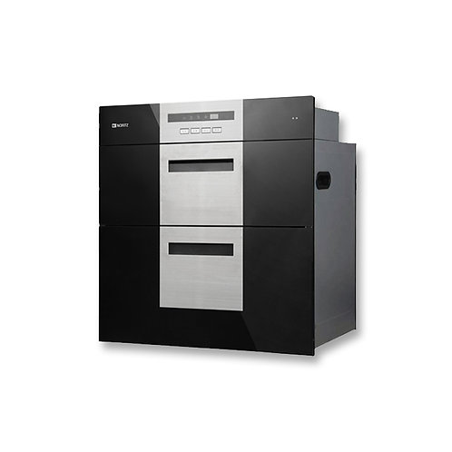 ZTD90A-1302 - 嵌入式殺菌消毒碗櫃
