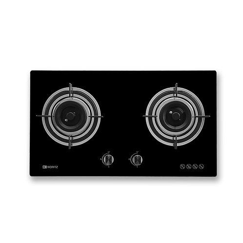 JZY-1602G - 嵌入式高效燃氣煮食爐 (雙頭)