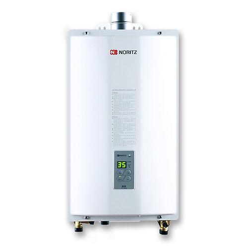GQ-11A1FE - 11公升強排式燃氣熱水爐
