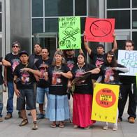 Indigenous Lifeways Activism