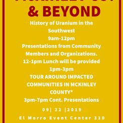 Urranium Mining