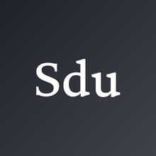 Sdu: Guidance