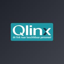 Qlinx: Redesign app