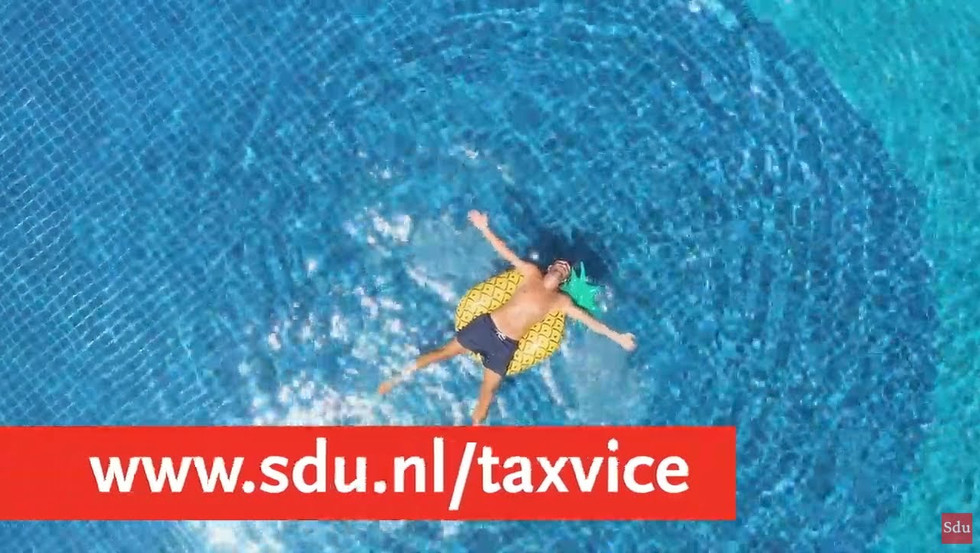 Promotional video Taxvice