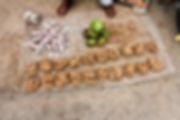 Zanzibar Stone Town Market Citizen ginger mango