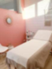 cabine épilation soin visage soin corps massage institut de beauté mauguio