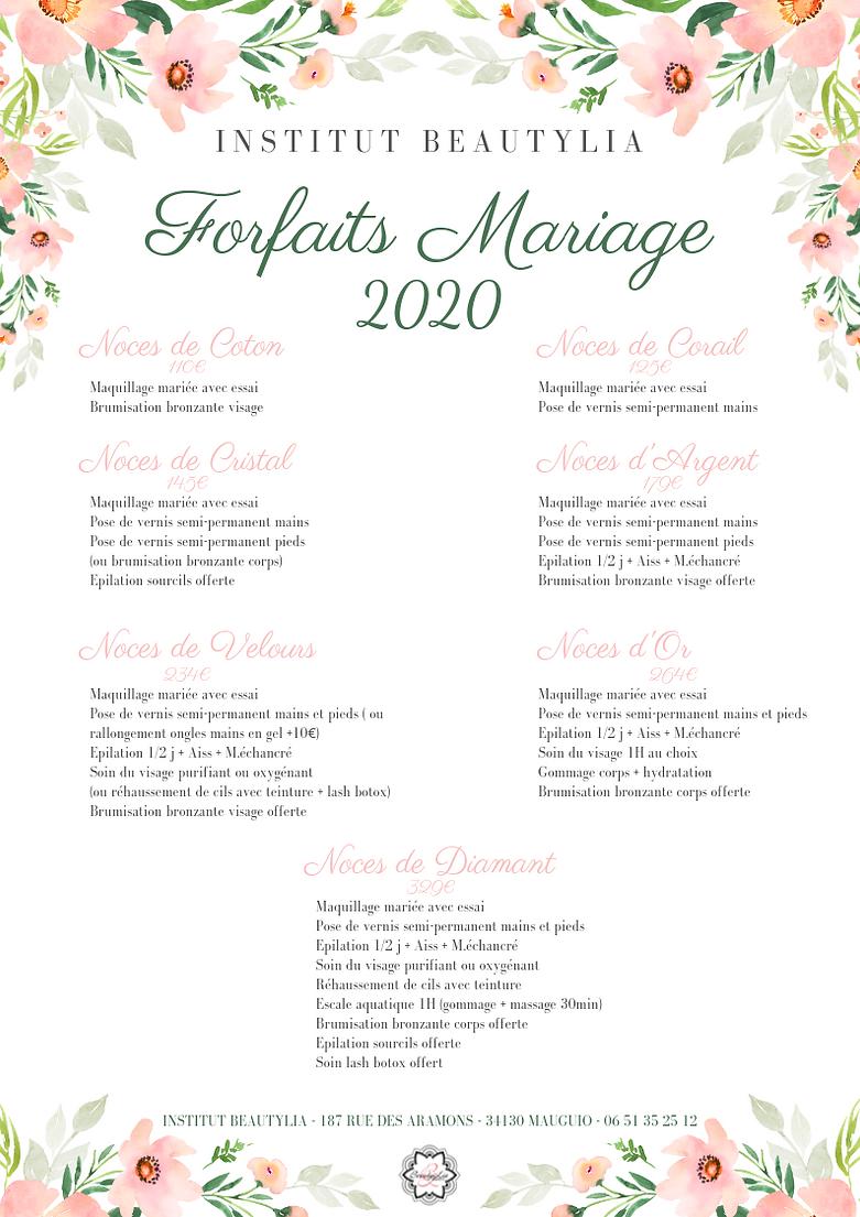 Forfait Mariage 2020.png