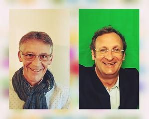 Jean DEREIX & Stéphane KISLIG Formateurs DKFC Tous mes Impôts et Moi - Co-auteurs de livres sur la fiscalité pour payer moins d'impôt